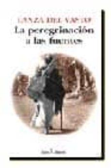 Inmaswan.es La Peregrinacion A Las Fuentes Image