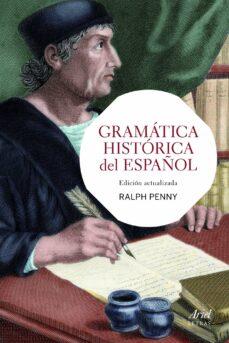 Padella.mx Gramatica Historica Del Español Image