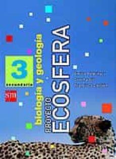 Bressoamisuradi.it Ecosfera Biologia Y Geologia(3º Eso) Image
