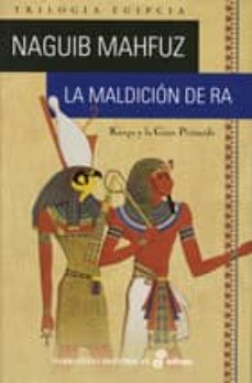 Descargar kindle books free uk LA MALDICION DE RA FB2