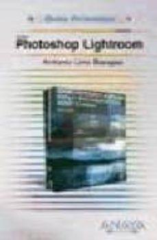 Javiercoterillo.es Adobe Photoshop Lightroom (Guia Practica) Image