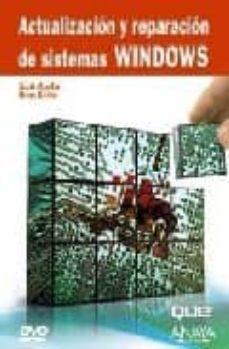 Descargar ACTUALIZACION Y REPARACION DE SISTEMAS WINDOWS gratis pdf - leer online