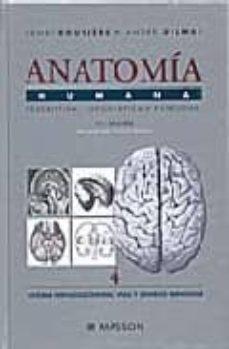 Carreracentenariometro.es Anatomia Humana: Descriptiva, Topografica Y Funcional (4 Vols.) Image