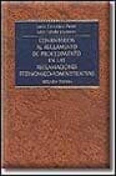 comentarios al reglamento de procedimiento en las reclamaciones e conomico-administrativas (2ª ed.)-jesus gonzalez perez-julio toledo jaudenes-9788447008742