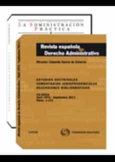 Ironbikepuglia.it Pack Cd-r, Revista Española De Derecho Administrativo Y Cd-r Y Cd -R La Administracion Practica: Estudios Doctrinales Comentarios Jurisprudenciales Recesiones Bibliograficas. Cd-reda. Abril 1974-septie Image