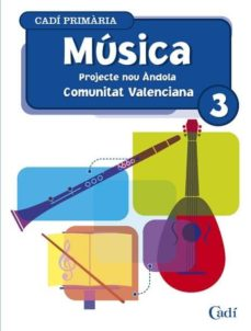 Titantitan.mx Musica 3º Primaria. Projecte Nou Andola. Comunitat Valenciana Image