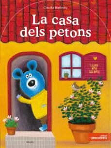 Javiercoterillo.es La Casa Dels Petons Image