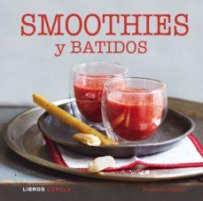 smoothies y batidos-esterelle payany-9788448017842