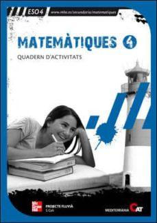 Cdaea.es Matematiques 4teso Quadern D Activitats Image