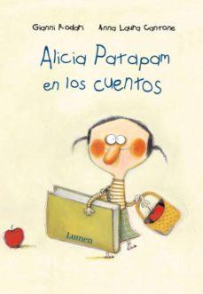 Curiouscongress.es Alicia Patapam En Los Cuentos Image