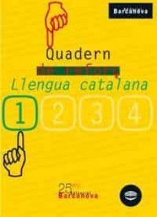 Costosdelaimpunidad.mx Quadern De Reforç: Eso Llengua Catalana (1º Eso) Image
