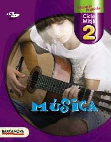 Javiercoterillo.es Música 2 Cm. Llibre De L Alumne Image