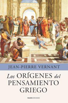 Costosdelaimpunidad.mx Los Origenes Del Pensamiento Griego Image