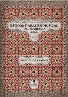 Geekmag.es Estilos Y Analisis Musical Del Flamenco Vol. 1: Aplicado A La Gui Tarra Flamenca Image