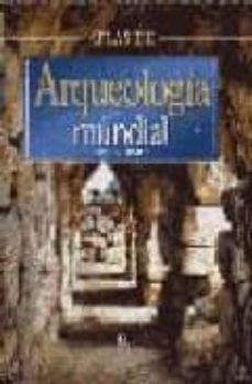 Viamistica.es Atlas De Arqueologia Mundial Image