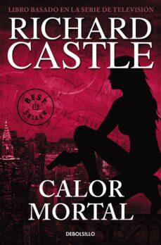 Inmaswan.es Calor Mortal (Serie Castle 5) Image