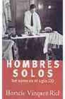 Permacultivo.es Hombres Solos: Ser Varon En El Siglo Xxi Image