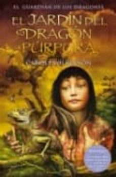 Descargar EL JARDIN DEL DRAGON PURPURA gratis pdf - leer online