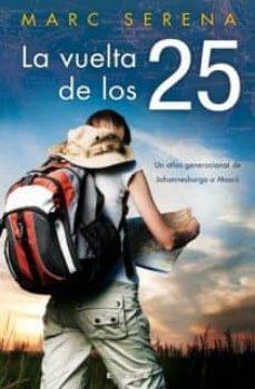 Titantitan.mx La Vuelta De Los 25 Image