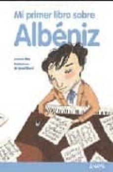 Inmaswan.es Mi Primer Libro Sobre Albeniz Image