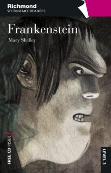 rsr 3 frankenstein-9788466812542