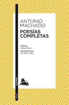Javiercoterillo.es Poesias Completas Image