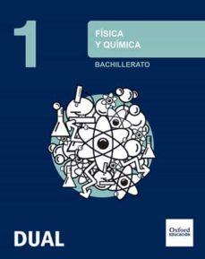 inicia fisica y quimica 1º bachillerato libro del alumno-9788467393842