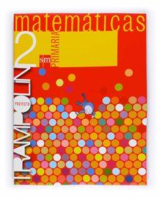 Curiouscongress.es Matematicas (Trampolin) (2º Educacion Primaria) Image