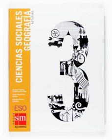 Followusmedia.es Ciencias Sociales Y Geografia (Asturias) (3º Eso) Image