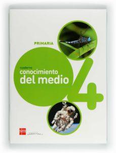 Followusmedia.es Cuaderno Conocimiento Medio Conecta 2.0 2012 4º Primaria Image
