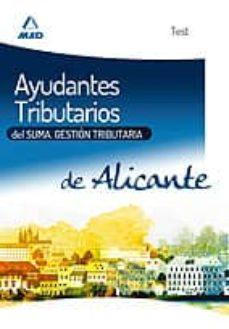 Eldeportedealbacete.es Ayudantes Tributarios Del Suma: Gestion Tributaria De Alicante. Test Image