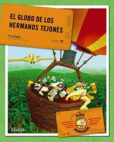 Costosdelaimpunidad.mx El Piloto Hormiguero: El Globo De Los Hermanos Tejones Image