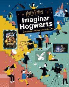 Padella.mx Harry Potter: Imaginar Hogwarts Image