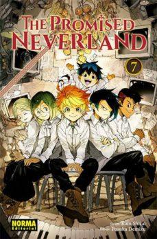 Followusmedia.es The Promised Neverland 7 Image