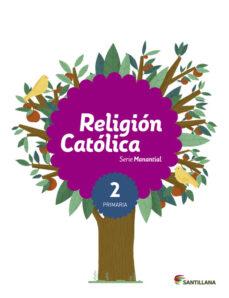 Chapultepecuno.mx Religion 2º Primaria Saber Hacer Ed. 2015 Image