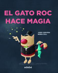 Javiercoterillo.es El Gato Roc Hace Magia (Mayusculas) Image