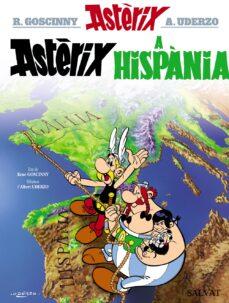 Alienazioneparentale.it Asterix A Hispania (Catalan) Image