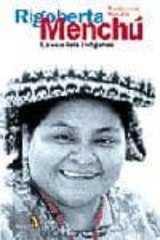 Elmonolitodigital.es Rigoberta Menchu Image
