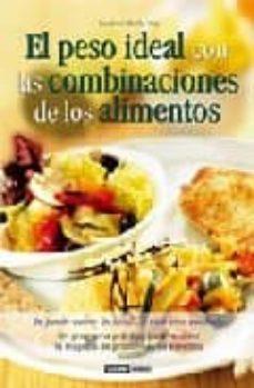 Carreracentenariometro.es El Peso Ideal Con Las Combinaciones De Los Alimentos Image