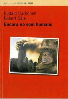 Mrnice.mx Encara No Som Humans Image