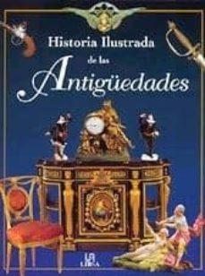 Permacultivo.es Historia Ilustrada De Las Antiguedades Image