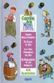 cuentos de la media lunita, n.5: del 17 al 20 (6ª ed.)-antonio rodriguez almodovar-9788476470442