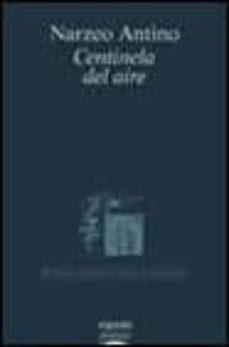 Premioinnovacionsanitaria.es Centinela Del Aire: Iii Premio De Poesia Ciudad De Salamanca 1999 Image