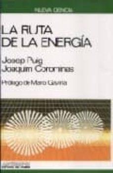 Descargar RUTA DE LA ENERGIA, LA gratis pdf - leer online