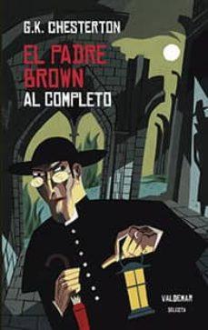 Descarga gratuita de libros electrónicos de google EL PADRE BROWN AL COMPLETO