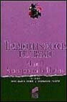 tratado de psicologia del trabajo ii-jose maria peiro silla-fernando prieto alonso-9788477384342