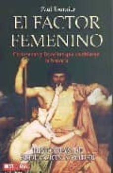 Enmarchaporlobasico.es El Factor Femenino Image
