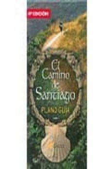 Permacultivo.es Plano-guia: El Camino De Santiago Image