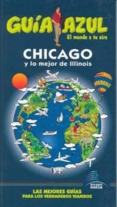 Upgrade6a.es Chicago (Guia Azul 2010) Image