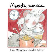 Viamistica.es Marieta Cuinera Image
